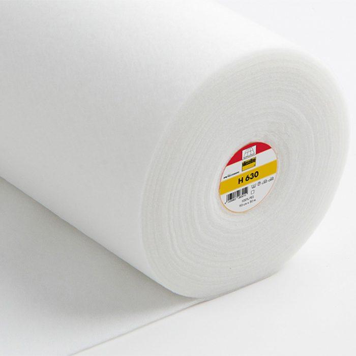 Bügeleinlage H630 – weiß