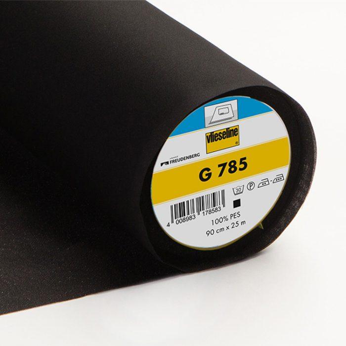 Vlieseline G785 – schwarz