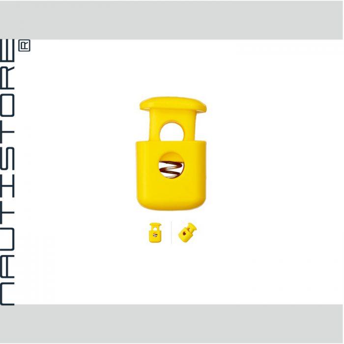 Kordelstopper_gelb