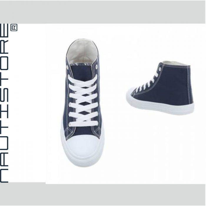 Sneaker – navy