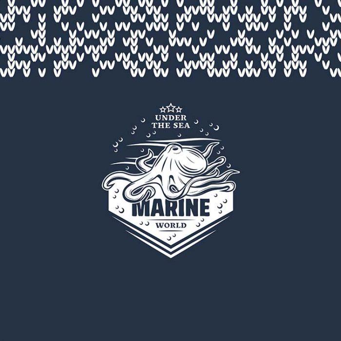 Marine_Knit_I