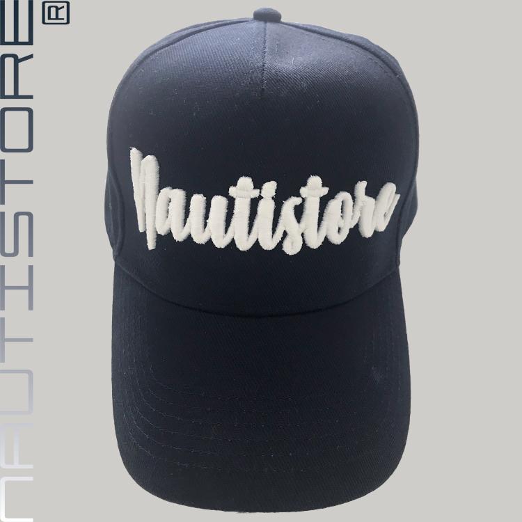 "Cap – ""Nautistore"""