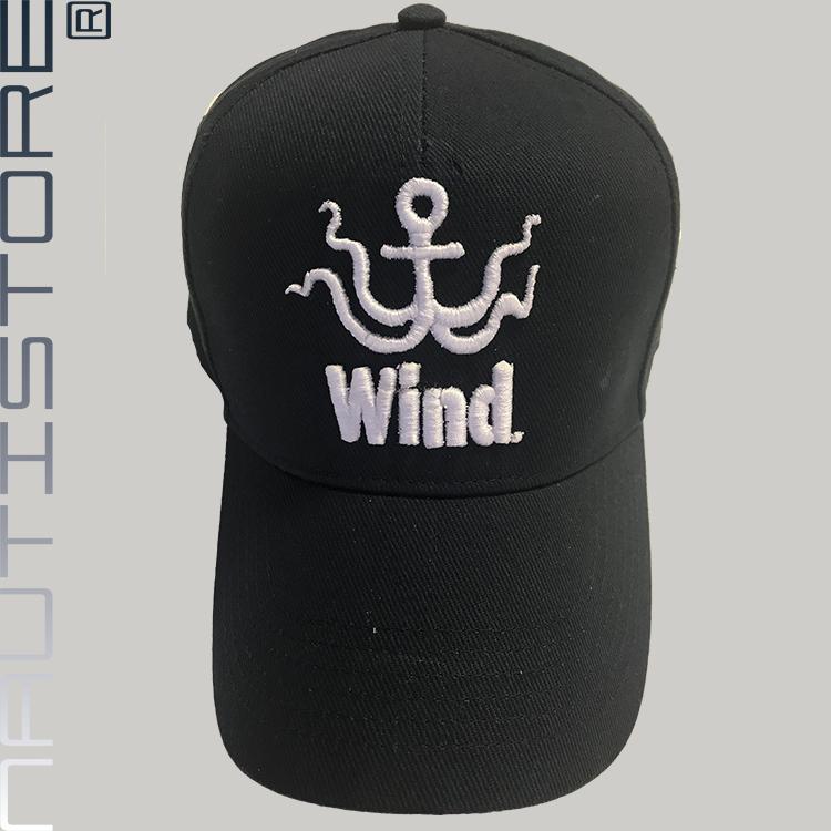 """Cap – """"WIND"""""""