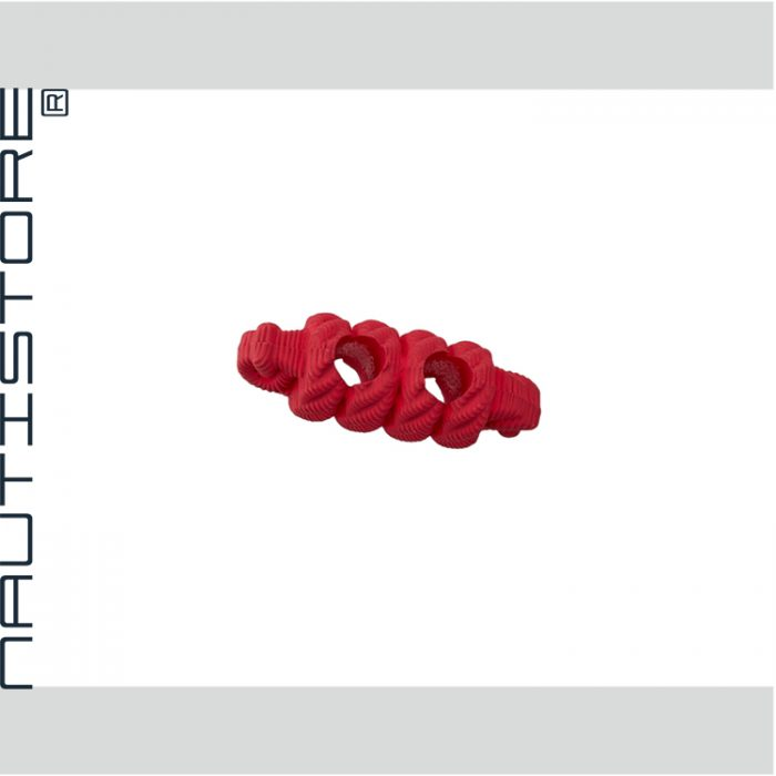 Seilknopf_rot