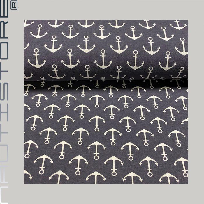 Anker – grau