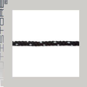 Kordel - schwarz